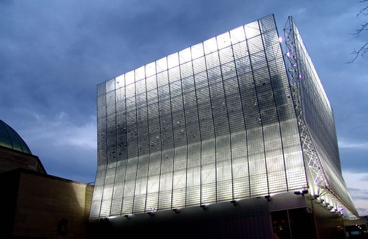 Click to see the Pittsburgh Children's Museum project